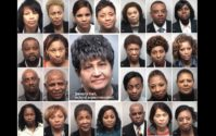 Atlanta Public School Arrests Atlanta Public Schools employees were found guilty of cheating