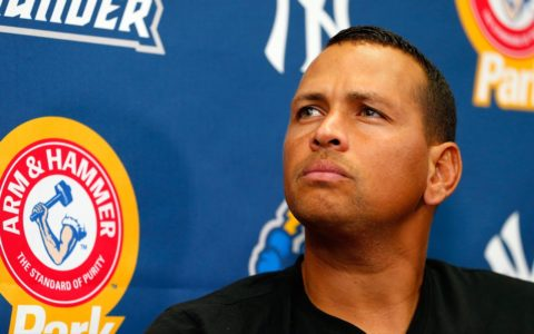 When It Comes to the A-Rod Scandal, Who's the Dope?