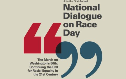 Tufts Launches 'National Dialogue on Race Day'