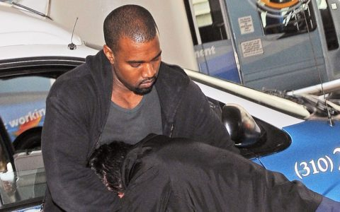 [OPINION] Kanye West and the Black Man's Burden