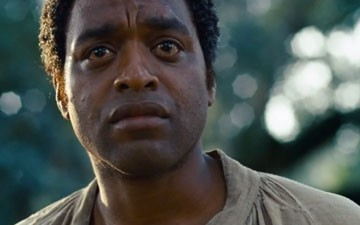"""""""12 years a slave"""": The perfect answer to Tarantino"""