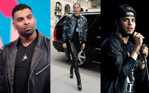[BLACK POP DAILY] Ginuwine Just Says No to Drug Accusations