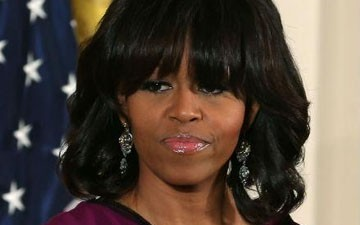 Could First Lady End Hollywood Colorism?