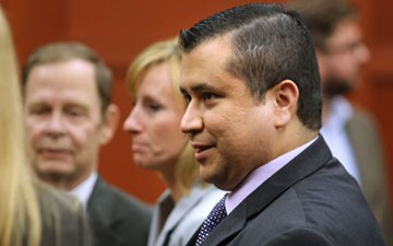 What George Zimmerman Can Do Now