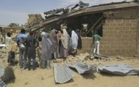 Bombs at mosque, restaurant in central Nigerian city kill 51