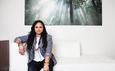 "Ava DuVernay is working on a new series titled ""Red Line."""