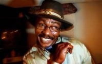 Rubin 'Hurricane' Carter
