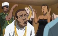 Boondocks Is Back. Aaron McGruder Is Not. Don't Freak Out. Yet.