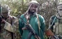 'I will sell them,' Boko Haram leader says of kidnapped Nigerian girls