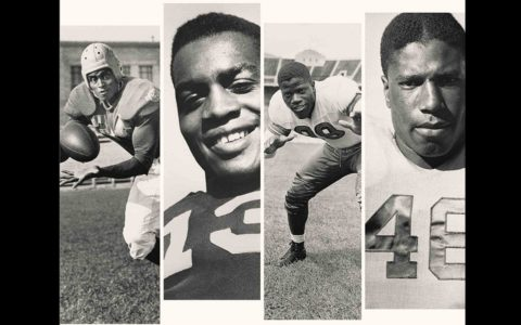The History of the NFL Color Barrier