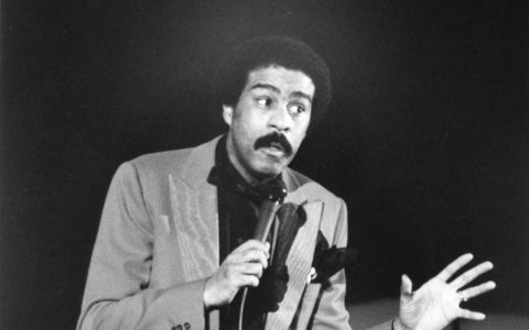 Richard Pryor's Widow Speaks Out [INTERVIEW]