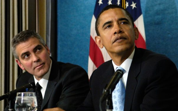President Obama: the Celebrity-in-Chief(So What?)