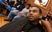 Fresh Cuts: The World's Best Barbershops for Black Men