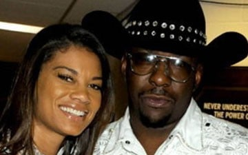 Bobby Brown wife and manager Alicia Ethredge