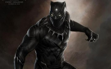 Everything You Need to Know About the Black Panther, Marvel's New Lead Superhero