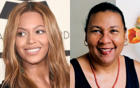 Beyonce bell hooks