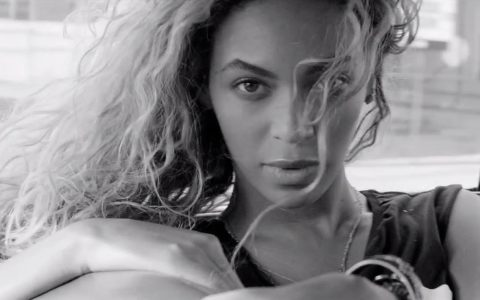 Beyonce Yours and Mine