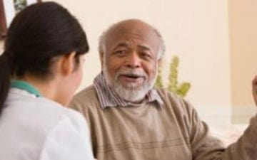 Black Cancer-Death Disparities: Why the Difference?