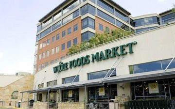 Whole Foods to Open in Detroit