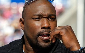 Warren Sapp Files for Bankruptcy