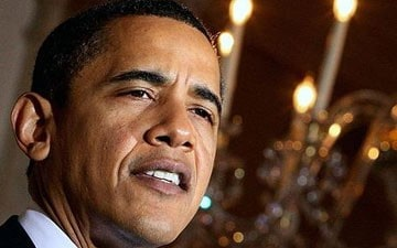 """Obama """"Comes Out"""" in Favor of Same-Sex Marriage"""