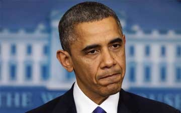 President Obama Apologizes for Insurance Policy Cancellations