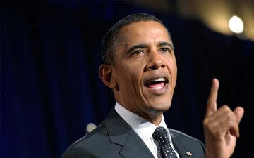President Obama to Send Troops to Nigeria