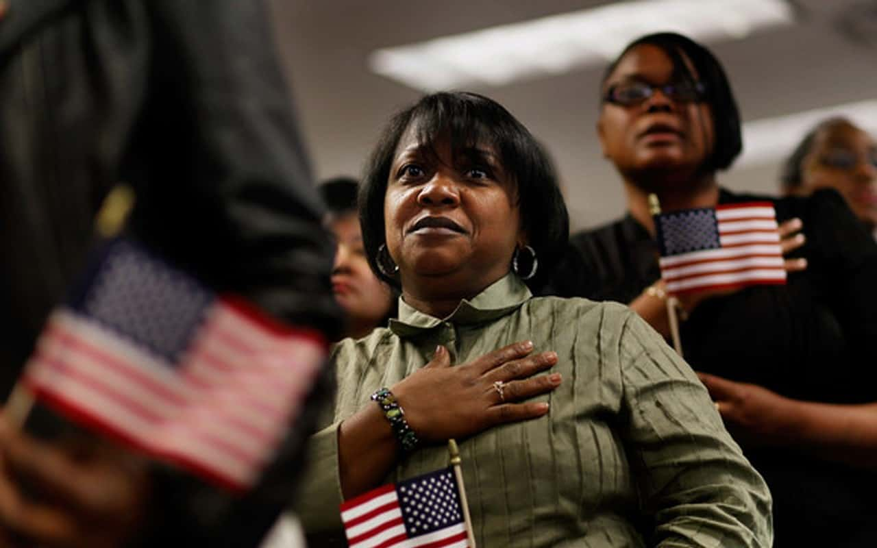 assimilating to the us An important concern in immigration research involves the effects of immigration and assimilation on health, education, and social programs, particularly in areas of high immigration concentration much folk wisdom has viewed assimilation as a linear process of progressive improvement and adjustment.