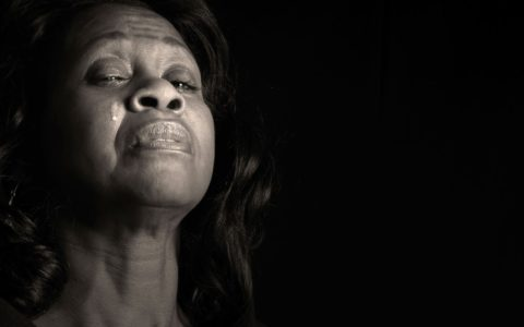 #BlackMamasMatter Draws Attention To Racial Disparity In Maternal Mortality Rates
