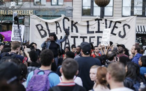 Despite Passage of Time, Rage in Baltimore Has Potential to Reheat