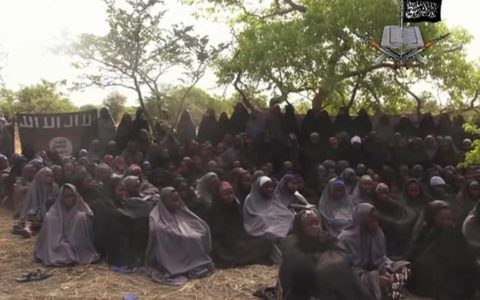 boko haram bring back our girls kidnapping