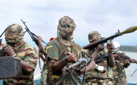 Boko Haram has reportedly been behind a string of terrorist attacks in Nigeria.