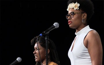 Comment  Two Poets Just Called Out The Black Men Who Hate Black Women