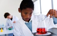 4 Ways to Get Black Kids Excited About STEM