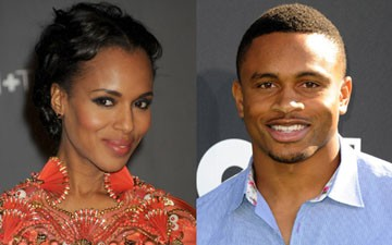 """Kerry Washington Finally Opens Up (Sort of) About Her Wedding and Marriage: """"I Hate Keeping Secrets!"""""""