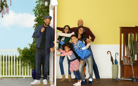 Mike Epps Breaks the Mold with ABC's 'Uncle Buck'