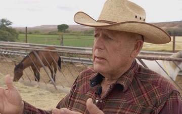 Cliven Bundy Denies Being Racist, Thinks MLK Would Be on His Side