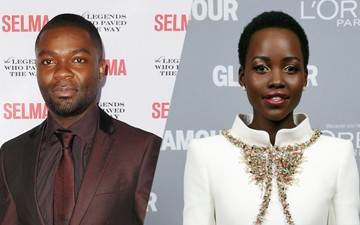 David Oyelowo to Star With Lupita Nyong'o in 'Americanah'