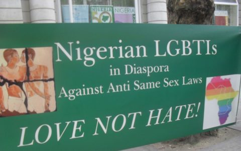 [AFRICAN CONNECTION] Nigeria Legislates Against Gay Marriage, Advocacy