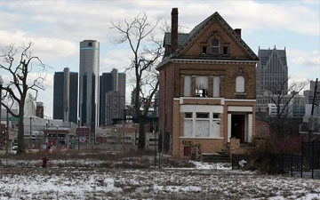 The U.S. Cities Where the Poor Are Most Segregated From Everyone Else