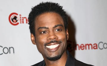 Chris Rock to host 'SNL' with musical guest Prince