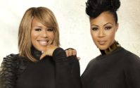 Five Reasons To Tune In To Mary Mary