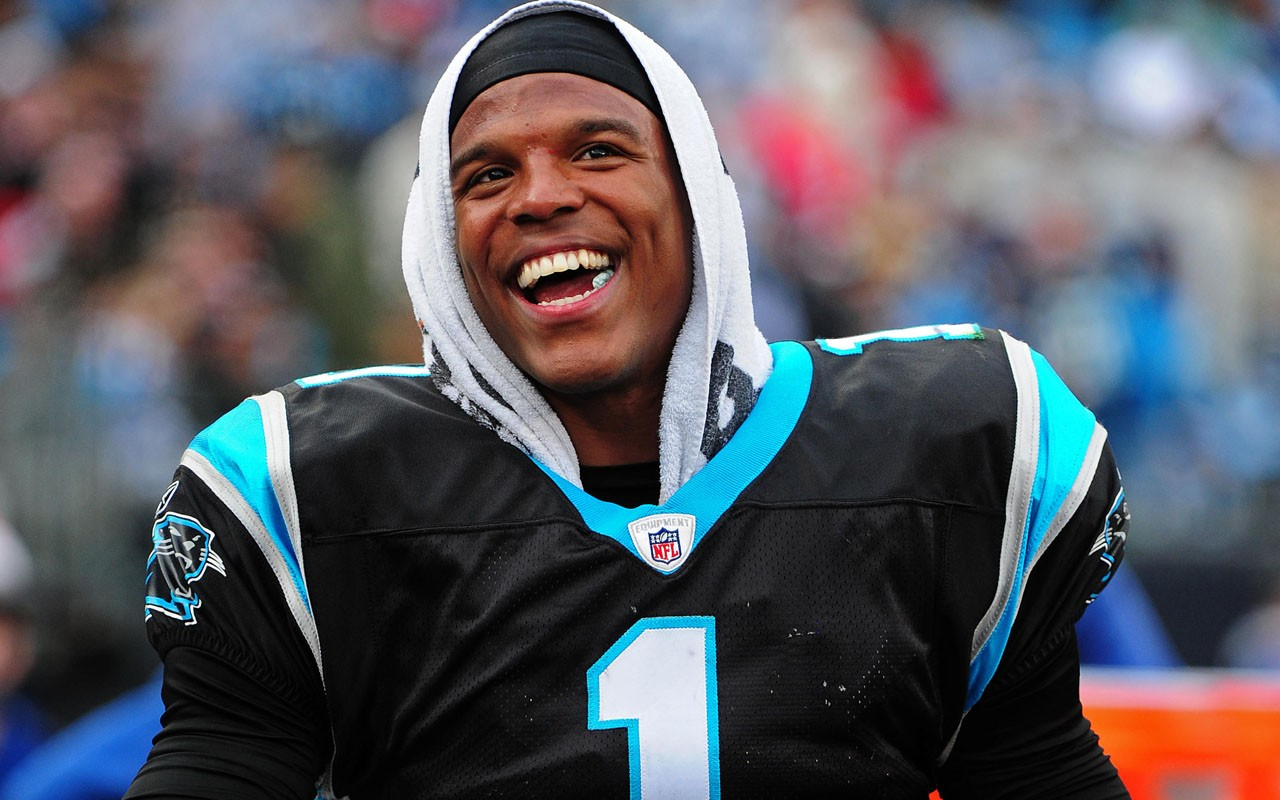 a7f551999ed Carolina Panthers QB Cam Newton Involved in Car Accident • EBONY