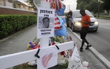 Florida town remembers Trayvon Martin a year after killing