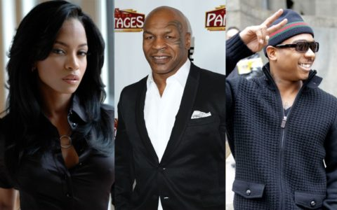 [BLACK POP DAILY] Ja Rule Goes to the Lord