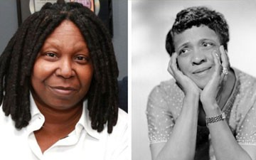 Whoopi Goldberg makes directorial debut on HBO with Moms Mabley film