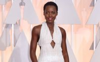 Lupita Nyong'o will play the mother of chess prodigy Phiona Mutesi in a new Mira Nair movie
