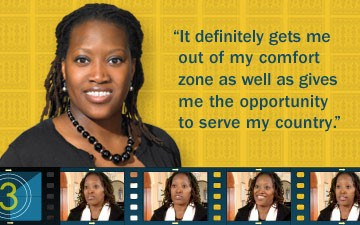 On a Mission: Foreign Service Specialist