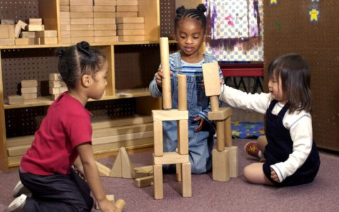 Affordable Childcare Out of Reach for Too Many Families