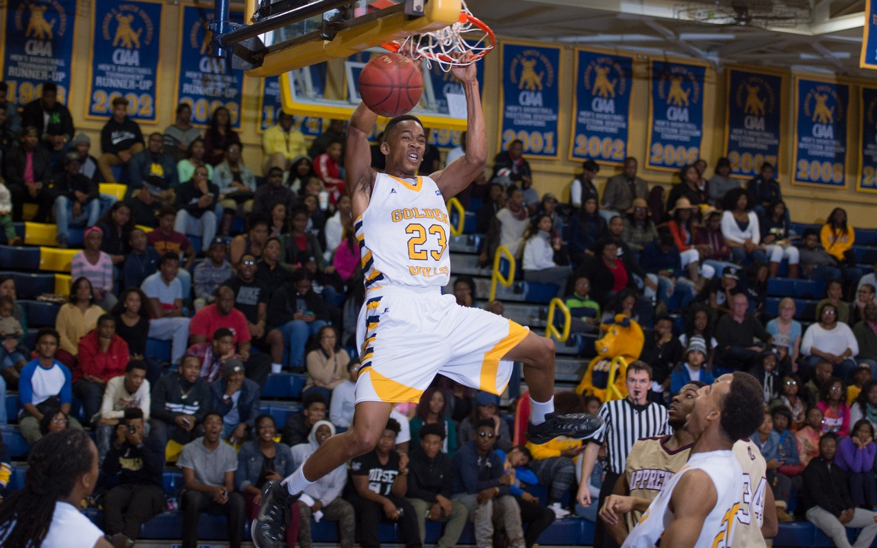 CIAA basketball tournament hbcu sports 2016